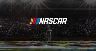 Scanner Sounds: Kevin Harvick's pursuit of Denny Hamlin