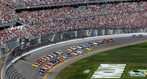 Stadium Tickets For 59th Annual Daytona 500 Sold Out