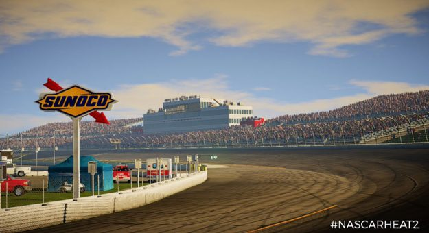 Iowa Speedway to appear in console video game for first time