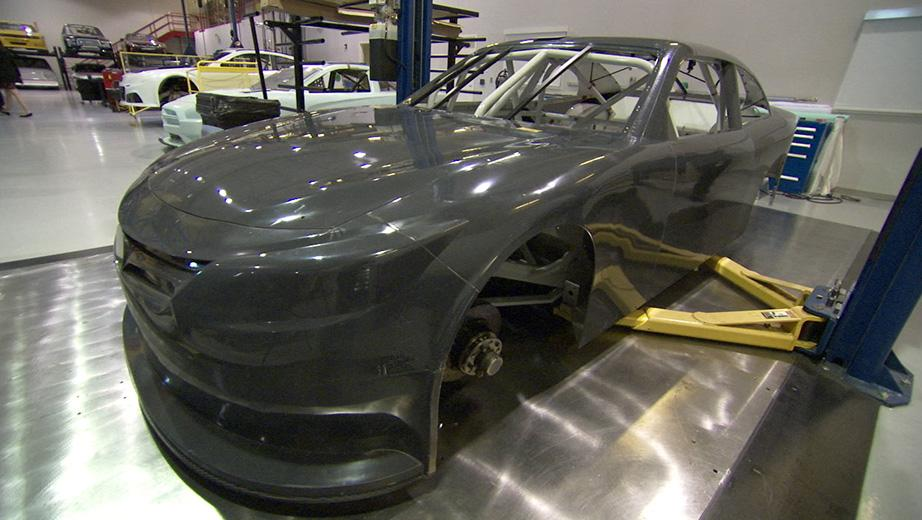 XFINITY Series: Flange-fit composite body option in '17 ...