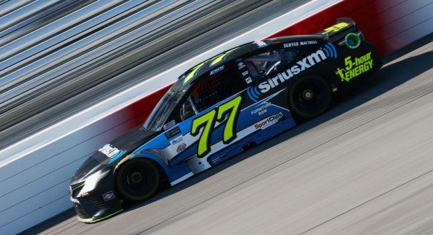 Furniture Row Racing Is Selling No 77 Charter Nascar Com