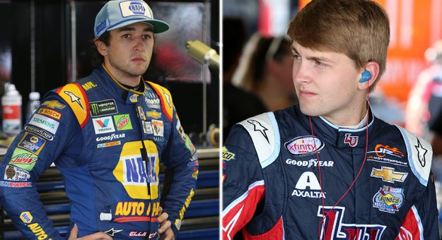 Chase Elliott Or William Byron Who S The Next Driver To Win In No 24 Car