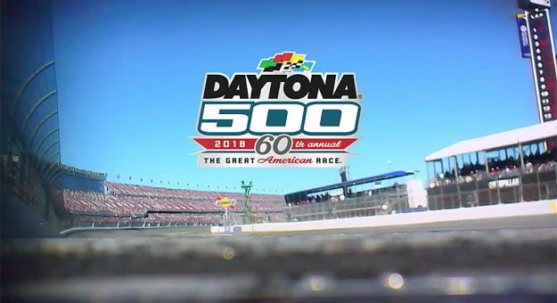 Johnson Petty And Fans Lend Voices To 2018 Daytona 500 Commercial