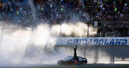 The Rundown: Chicagoland driver grades