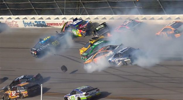 Talladega 'Big One'