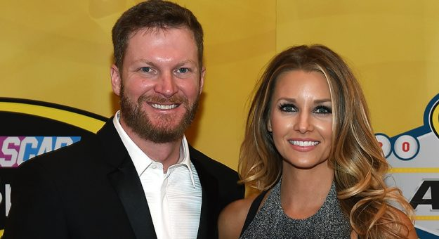 Dale Jr. shares Christmas gifts, favorite gift ever | Official Site ...
