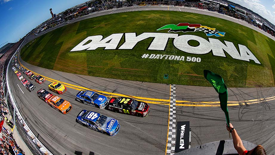 Nascar Announces 2016 Sprint Cup Series Schedule Official Site Of