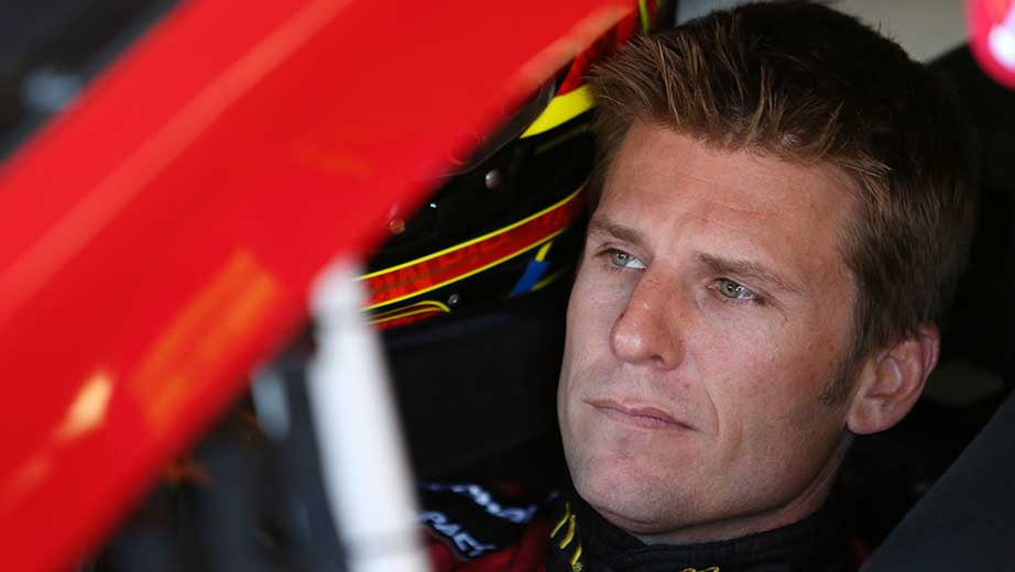 jamie mcmurray dating rusty wallaces daughter