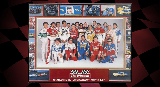 1987 Winston: Where Are They Now? | Official Site Of NASCAR
