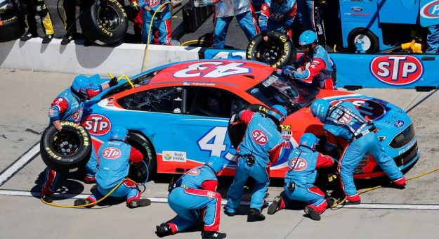 Richard Petty Motorsports >> Richard Petty Motorsports Releases Pit Crew Coach Official Site Of