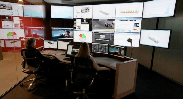 nascar launches fan and media engagement center official site of