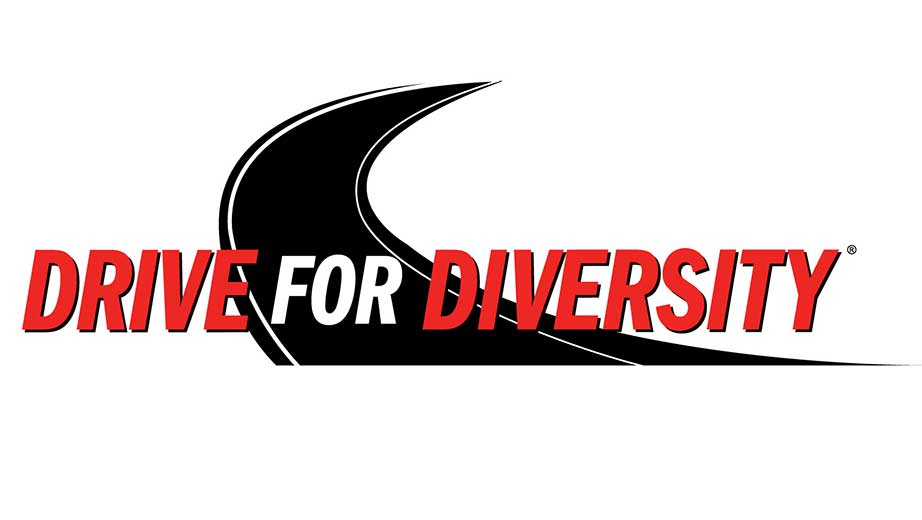 Top drivers invited to compete for NASCAR's Driver for Diversity program