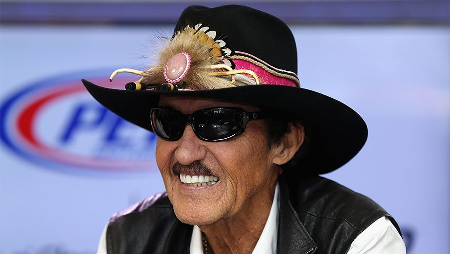 Richard Petty Motorsports >> Richard Petty to align with Richard Childress, Chevrolet | NASCAR.com