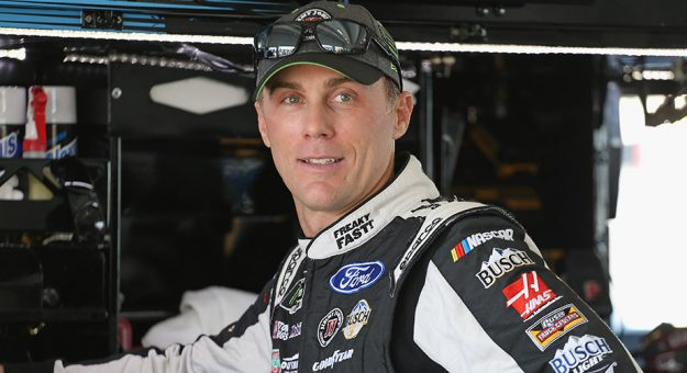 KN Pro Series Race Will Carry Kevin Harvicks Name
