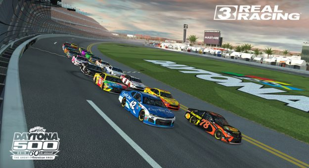 Real Racing 3 releases latest NASCAR update | NASCAR.c