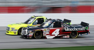 NASCAR Gander Outdoors Truck Series season preview