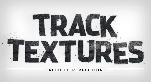 Track Textures graphic