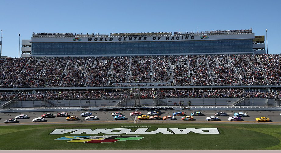 NASCAR Isn t Dying But Insiders See A Sport In Transition