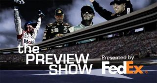 Preview Show: Breaking down Atlanta Motor Speedway