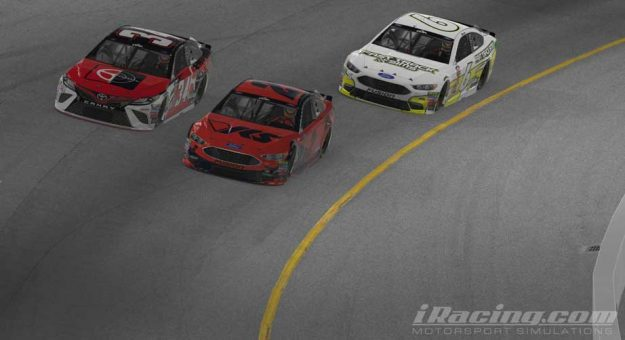 why join iracing let us count the ways nascar com