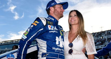 Dale Jr. returns to race at Richmond, but will it be his last race?