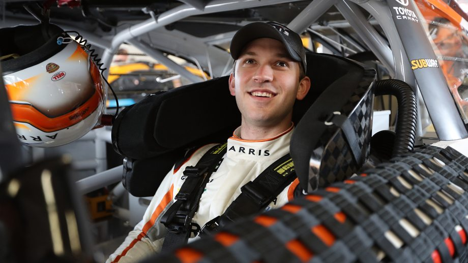 2017 Nascar Xfinity Series >> Daniel Suarez on the upswing coming into Dover weekend
