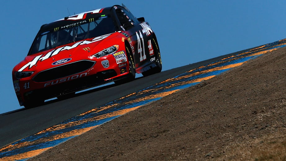 Who are the sleepers to win the NASCAR race at Sonoma?