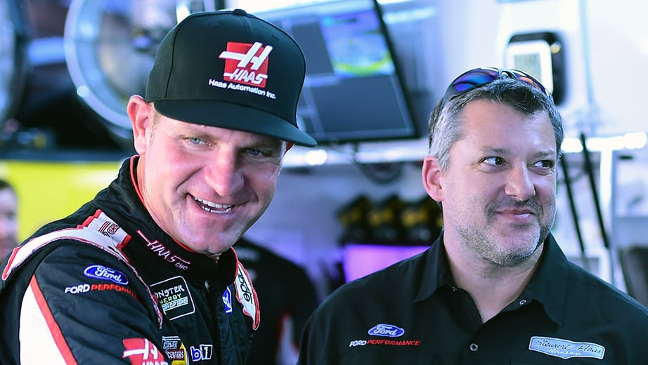 Tony Stewart   More wins are coming  for BowyerNascar Fans a5d057f35250