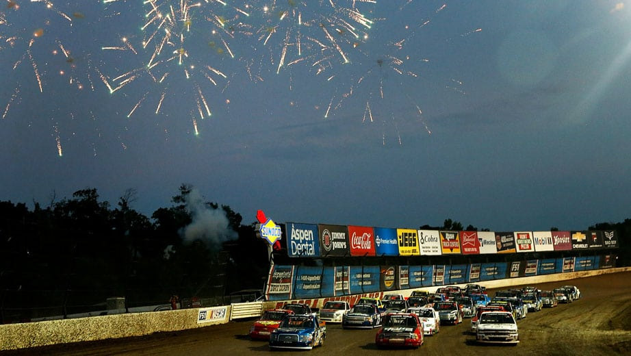 Nascar Releases 2019 Xfinity Truck Series Schedules Nascar Com