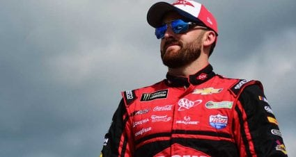 Austin Dillon: 'I'm lit and fired up' for reunion with Danny Stockman
