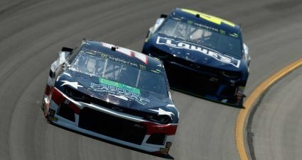What makes Kentucky's Turn 3 so difficult? Drivers weigh in