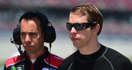 Keselowski could use a boost at Kentucky Speedway