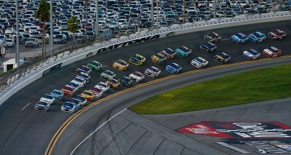 Knowing the numbers: Daytona fantasy stats to consider