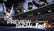 Preview Show: Can Jimmie find speed at Martinsville?