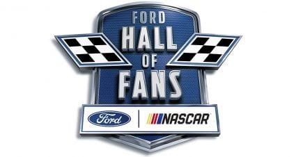 Constantine Sealing selected as official small business of Ford Hall of Fans