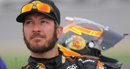 Truex hoping for sentimental victory at New Hampshire