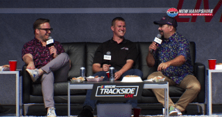 Trackside Live: Full Saturday show from Loudon