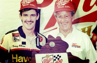 Treated Davey 1988 Richmond