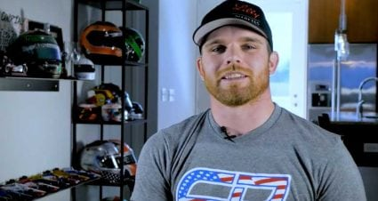 The Road to Road America — Conor Daly's First NASCAR Xfinity Series Race