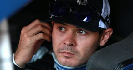 Kyle Larson, other 1.5-mile stalwarts look to avoid playoffs elimination