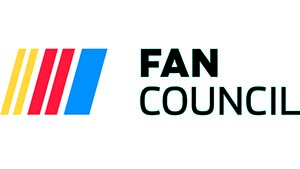 NASCAR Fan Council logo
