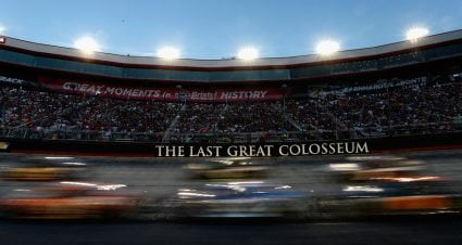 Night racing, live shows: Trackside Live heads to Bristol