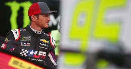 Kasey Kahne explains why he will miss Indianapolis race, decision to step away after '18