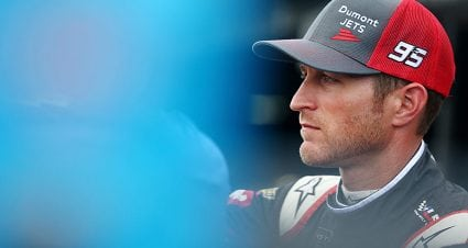 Kasey Kahne tweets he's out for rest of NASCAR season