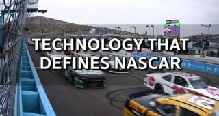 Xfinity Presents: Technology that Defines NASCAR – Team Communication