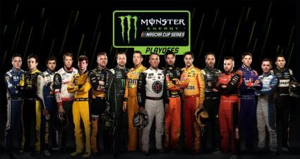 NASCAR Playoffs 101: What you need to know