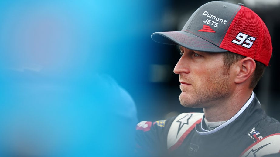 Kahne out next three races, Smith will substitute for No. 95 | NASCAR.com
