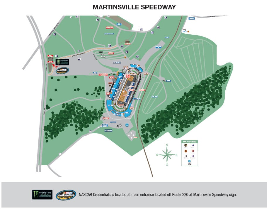 SEL - MENCS - Martinsville Speedway - Oct 28 | Official Site Of NASCAR