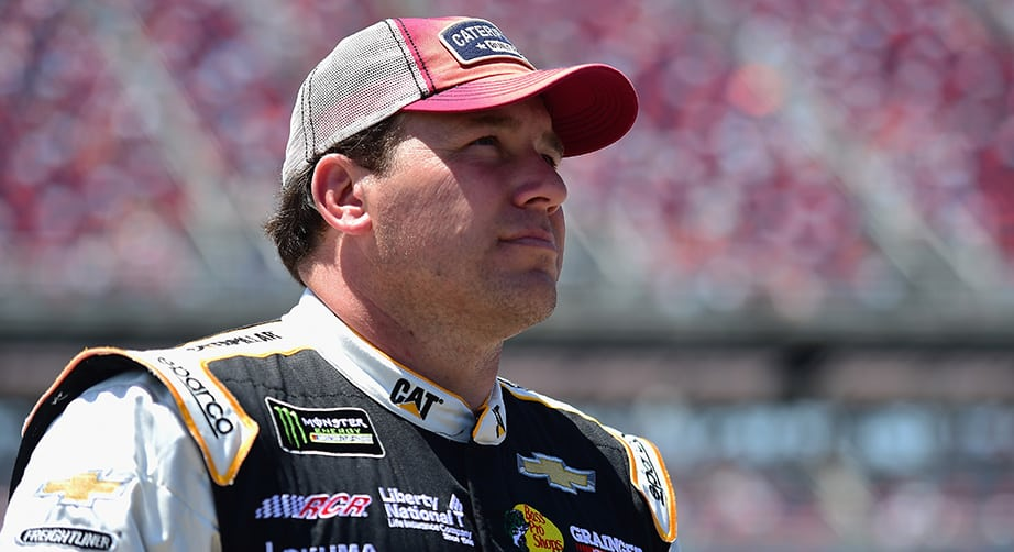 Ryan Newman will drive No. 6 Roush Fenway Ford in 2019 | NASCAR.com