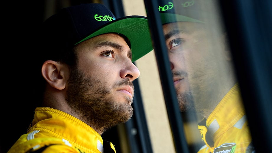 Alon Day to make 2018 Monster Energy Series debut in Richmond